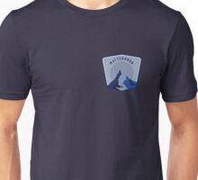 Matterhorn Patch Unisex T-Shirt