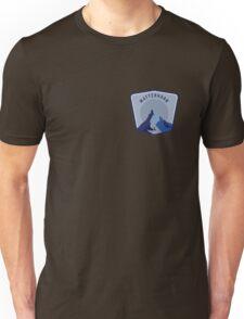 Matterhorn Patch T-Shirt