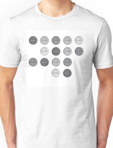 Death Stars Unisex T-Shirt