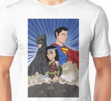 new justice Unisex T-Shirt