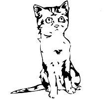 Andrew Jackson Jihad - Human Kittens (No Words) Photographic Print