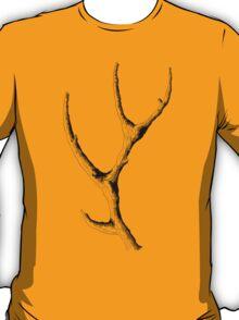Wooden Antler T-Shirt