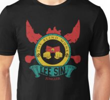 Lee Sin - The Blind Monk Unisex T-Shirt