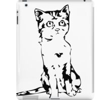 Andrew Jackson Jihad - Human Kittens (No Words) iPad Case/Skin