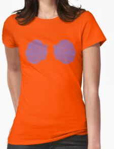 I Am Mermaid  Womens Fitted T-Shirt