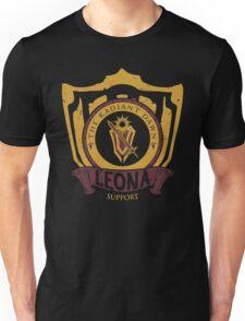 Leona - The Radiant Dawn Unisex T-Shirt