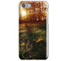 Good Morning iPhone Case/Skin
