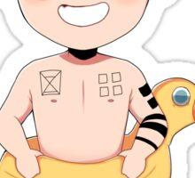 Summer Tyler Sticker