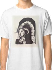 Stubborn  Classic T-Shirt