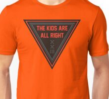 The Kids Are All Right WCH NA Unisex T-Shirt