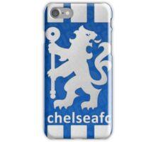 Chelsea FC Logo iPhone Case/Skin