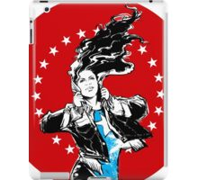 Miss America iPad Case/Skin
