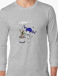 Mixed Soup For Tonight T-Shirt Long Sleeve T-Shirt