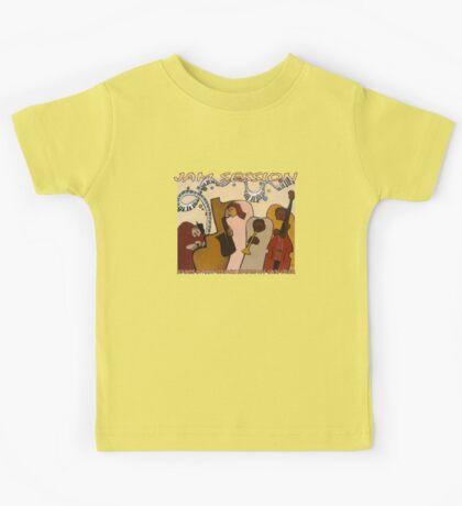 Jam Session T-Shirt Kids Tee
