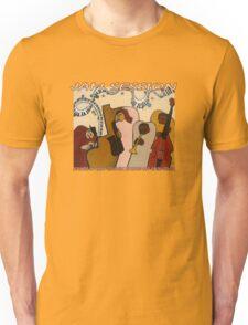 Jam Session T-Shirt Unisex T-Shirt
