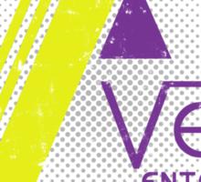 Veidt Enterprises Sticker
