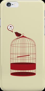 singing bird by Alejandro Durán Fuentes