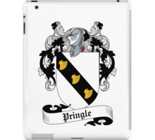 Pringle iPad Case/Skin