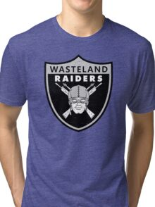 Wasteland Raiders Tri-blend T-Shirt