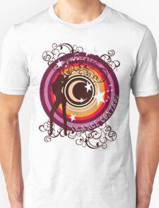 Trance Control Unisex T-Shirt