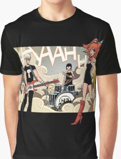 The Clash At Demonhead Graphic T-Shirt
