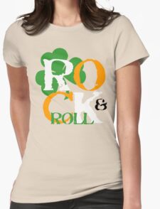 ShamROCK&ROLL T-Shirt