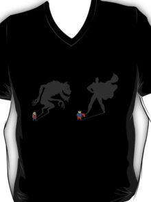 Saving the day! T-Shirt