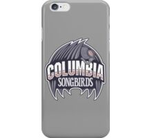 Columbia Songbirds iPhone Case/Skin