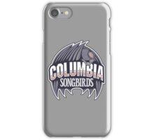 Columbia Songbirds iPhone Case/Skin