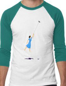 Get carried away! Men's Baseball ¾ T-Shirt