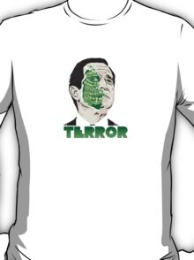 The President of Terror  T-Shirt