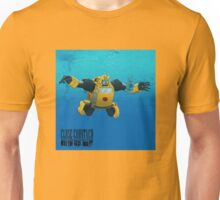 Nevermind the Bee Unisex T-Shirt