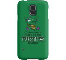 Fighting Turtles - Donatello Samsung Galaxy Case/Skin