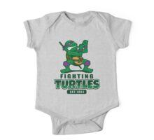 Fighting Turtles - Donatello Kids Clothes