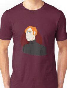 General Hux Unisex T-Shirt