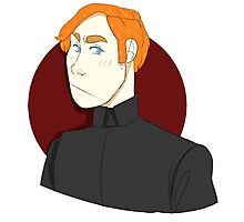 General Hux Photographic Print