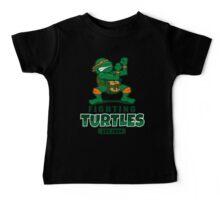 Fighting Turtles - Michelangelo Baby Tee