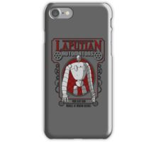 A Miracle of Modern Science! iPhone Case/Skin