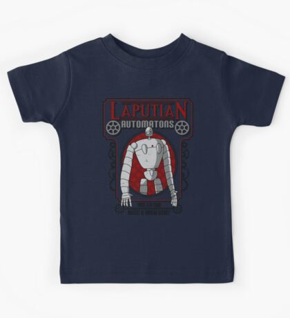 A Miracle of Modern Science! Kids Tee