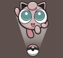 Jigglypuff Opened a Can of Whoop-Ass! It's Super Effective! Kids Clothes