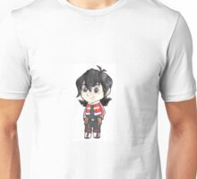Keith trying to be cool Unisex T-Shirt