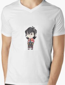 Keith trying to be cool Mens V-Neck T-Shirt