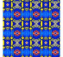 Pattern I Photographic Print