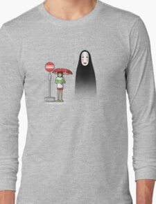 My Lonely Neighbor Long Sleeve T-Shirt