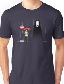 My Lonely Neighbor Unisex T-Shirt