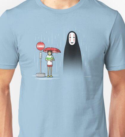 My Lonely Neighbor Unisex T-Shirt