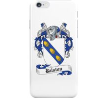 Ralston iPhone Case/Skin