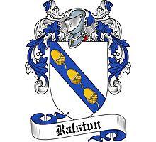 Ralston Photographic Print