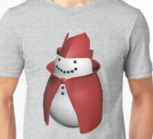Sir Phillip, His Royal Highness, First of his Name, The Town of Snowville's Beloved, The Turd Unisex T-Shirt