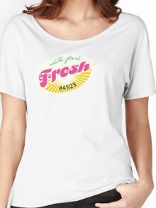 fresh produce Women's Relaxed Fit T-Shirt